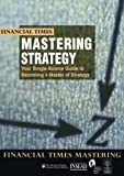 img - for Mastering Strategy by University of Chicago (2000-10-07) book / textbook / text book