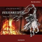 """Feuerreiter - Sonderedition / CD: Balladen f�r eine neue Generationvon """"Nervoscat-Studios"""""""