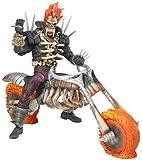 Marvel Legends Legendary Riders Figure: Vengeance