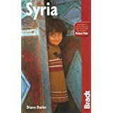 Syria (Bradt Travel Guides)by Diana Darke
