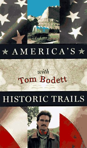 Image for America's Historic Trails: With Tom Bodett