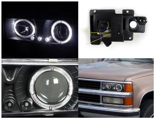 Spec-D Tuning LHP-C1088JM-RS LED Projector Headlight