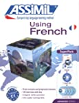 Using french L/CD (4) + MP3