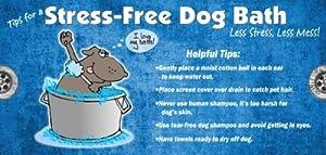 "Drymate Dog Bath Mat Large 43x91.5cm (17x36"")"