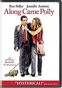 Along Came Polly (Widescreen) (Bilingual)