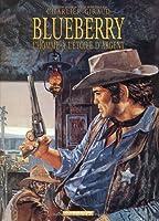 Blueberry, tome 6 : L'Homme à l'étoile d'argent