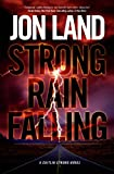 img - for Strong Rain Falling: A Caitlin Strong Novel book / textbook / text book