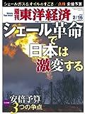週刊 東洋経済 2013年 2/16号 [雑誌]