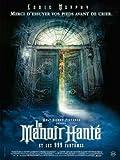 echange, troc Le Manoir hanté et les 999 fantômes [VHS]