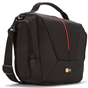 Case Logic DCB-307 SLR Shoulder Bag (Black)