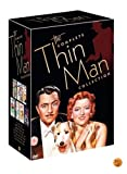 The Thin Man Collection [DVD]