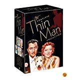 The Thin Man Collection [DVD]by William Powell