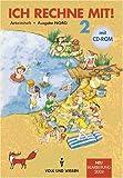 echange, troc Hans Jung - Ich rechne mit! Klasse 2. Arbeitsheft mit CD-ROM für Windows 95. Östliche Bundesländer (Nord). Neube