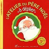 """Afficher """"L'Atelier du Père Noël à déplier"""""""