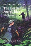 img - for The Hessian's Secret Diary (Mysteries in Time (Silver Moon Press)) book / textbook / text book