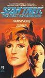 Survivors (0743412168) by Lorrah, Jean