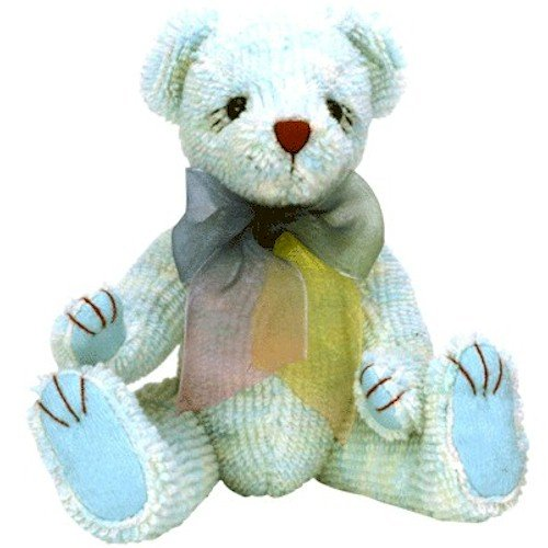 TY Attic Treasure - ELIZABETH the Bear - 1