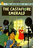 Herge The Castafiore Emerald (The Adventures of Tintin)