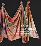 img - for Four Generations: The Joyner Giuffrida Collection of Abstract Art book / textbook / text book