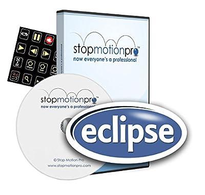 Stop Motion Pro Eclipse (Canon / Nikon DSLR)