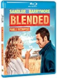 Blended (Bilingual) [Blu-Ray Digital Copy] (Sous-titres français)