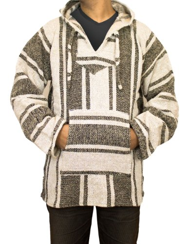 Mexican Cotton Blanket front-1081083