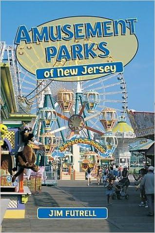 Amusement Parks: New Jersey