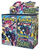 Pokemon X & Y Ancient Origins Sealed Booster Box - 36 Packs