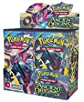 Pokemon X & Y Ancient Origins Sealed...