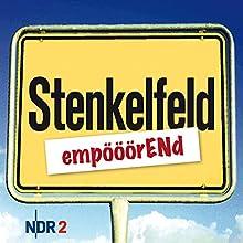 Stenkelfeld: Empööörend (       ungekürzt) von Harald Wehmeier, Detlev Gröning Gesprochen von: Harald Wehmeier, Detlev Gröning