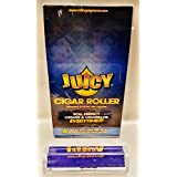 Box of 6 Juicy Jay Cigar Cigarillo Blunt Cigarette Roller Rolling 5
