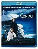 echange, troc Contact [Blu-ray] [Import anglais]