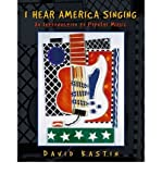 img - for [(I Hear America Singing: An Introduction to Popular Music)] [Author: David Kastin] published on (November, 2001) book / textbook / text book