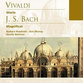 Magnificat in D, BWV 243: XII. Gloria