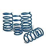 Mazda Prot?g? 5/Familia Suspension Lowering Spring (Blue) - BJ
