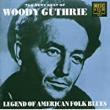 The Very Best of Woody Guthrieby Woody Guthrie