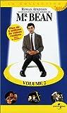 echange, troc Mr Bean (Vol.2): Malheurs / Va en ville [VHS]