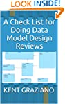 A Check List for Doing Data Model Des...