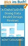 A Check List for Doing Data Model Des...