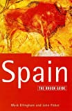 The Rough Guide to Spain (8th Edition) (1858284198) by Mark Ellingham