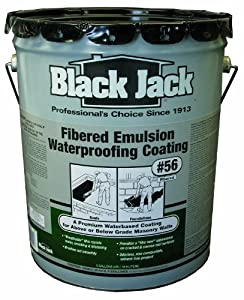 Blackjack concrete
