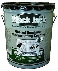 Blackjack paint color