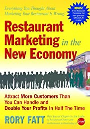 Restaurant Marketing in the New Economy