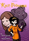 img - for Knit Princess: Collection book / textbook / text book