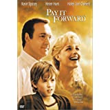 Pay It Forward ~ Kevin Spacey