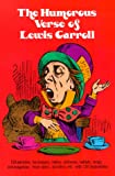 The Humorous Verse of Lewis Carroll (Dover Classics for Children)