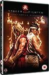 Street Fighter: Assassin's Fist [DVD]