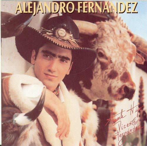 Alejandro Fernandez - Alejandro Fernández - Zortam Music