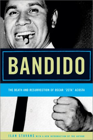 Bandido: The Death and Resurrection of Oscar