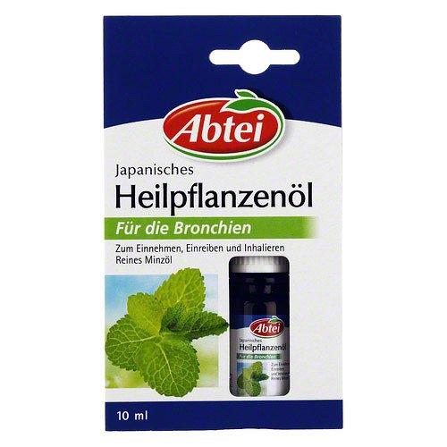 ABTEI Japanisches Heilpflanzenöl 10 ml Ätherisches Öl
